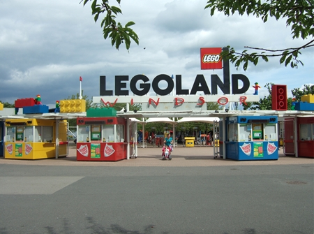 Welcome to Completely LEGOLAND Windsor!